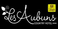 LES AUBUNS Country Hotel
